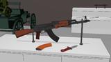 MMD-SHOT SHOW2014 ズザナブース2
