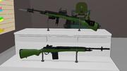 MMD-SHOT SHOW2014 ズザナブース3
