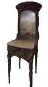 ベクシンスキー 椅子単体