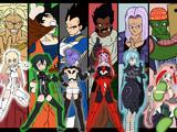 武炉神姫BATTLEMONSTERS
