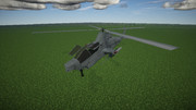 【minecraft】AH-1Z ヴァイパー【MCヘリ本家行】