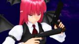 【MMD】こあカスタムVer.EX【配布終了】