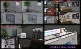 【MMDステージ配布】UTAU事務所-UK支部 Ver3.00(完全版)