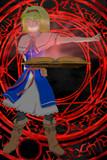 【東方】禁断の魔法【再うp】