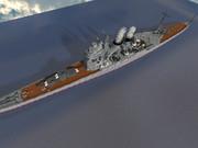 【MineCraft】一等巡洋艦高雄