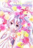 ☆Happy Birthday