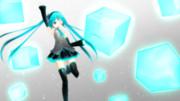 Glowly Cubes