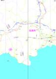 住岡市(架空地図)