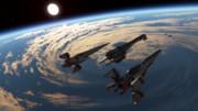 SpaceEngineers:エルメッツァ中央軍警備艦隊