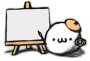 ○○描いてみた(・ω・)