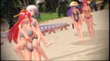 Sakuya's Summer Party