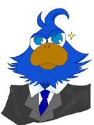 :青い鳥: