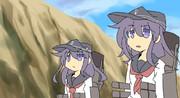 艦これアニメネタバレ画像