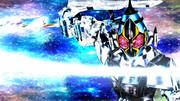 ライダー超銀河フィニッシュ