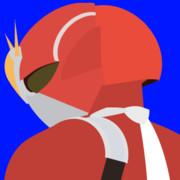 BF4 エンブレム 超人サイバーZ 1号BB