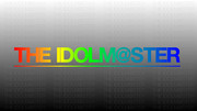 文字壁紙「THE_IDOLM@STER」試作2