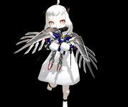 【艦これMMD】ゼロ・・・オイテケ・・・【北方棲姫】