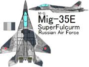 MiG-35 Super Fulcurm(Ver.2)