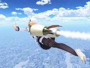 街を飛び越え行こう HONDA-Jetメイリン02