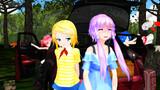 水辺の妖精 b 夏とミクさん(2回目!)3