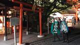 相生社―下鴨神社