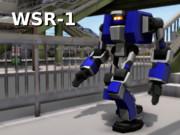 【MMDオリメカ】WSR-1【配布あり】