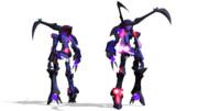 EIU-X-b[The Snatcher]