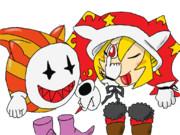 アリスとジョーカー