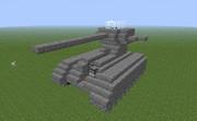 試作砲戦車