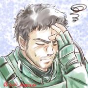 【BH】何を無くしたかがわからないクリス【ワンドロ】