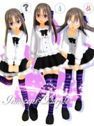 Innocent-Purple