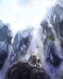 アイオリの滝