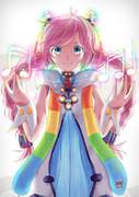 RANA Vocaloid