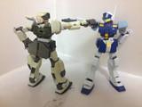 古き狙撃手と新しき狙撃手