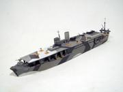 陸軍舟艇母船 あきつ丸