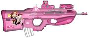 【PimpMyGun】いおりんのF2000マジアンビデクストラス!【痛銃】