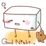 Good Night…☆