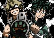 Bomb and Smash !!