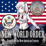 【新曲】新しいアメリカの世紀