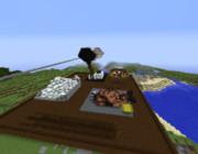 日本食【Minecraft】