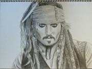 ジャックスパロウ Jack Sparrow