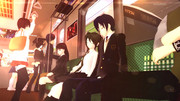 あの日の電車【リメイク版】