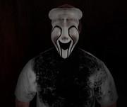 SCP-035 取り憑くマスク