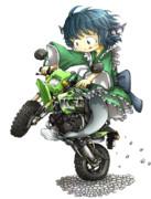 カワサキ姫