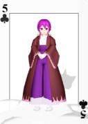 小兎姫 2PカラーVer.【MMD】