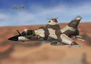 ミラージュF.1CR/ER2/33