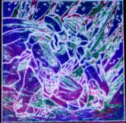 銀色の風(Psycho-remix)
