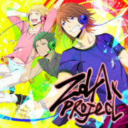 ZOLA PROJECT!