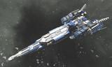 SpaceEngineersで宇宙船2