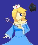 ほうき星の魔女